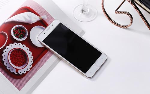 Smartphone Việt được người dùng ưa chuộng - 3