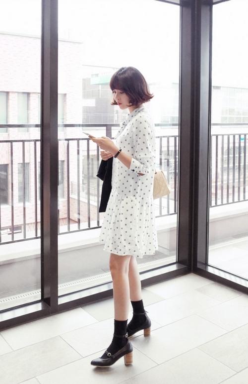 Kiểu váy khiến bạn ngay muốn mùa hè tới nhanh - 3