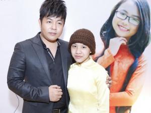 Quang Lê lần đầu chia sẻ về con gái nuôi thứ 2