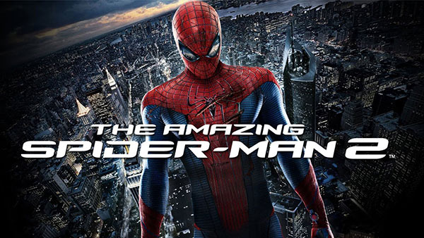 Trailer phim: The Amazing Spider Man 2 - 1