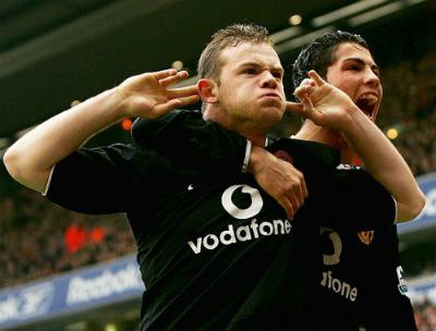 Liverpool đụng MU ở Anfield: Mối thù truyền kiếp - 5