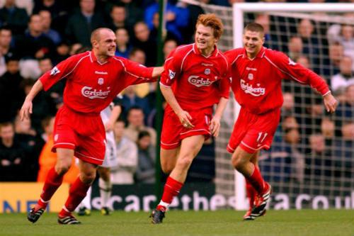 Liverpool đụng MU ở Anfield: Mối thù truyền kiếp - 4