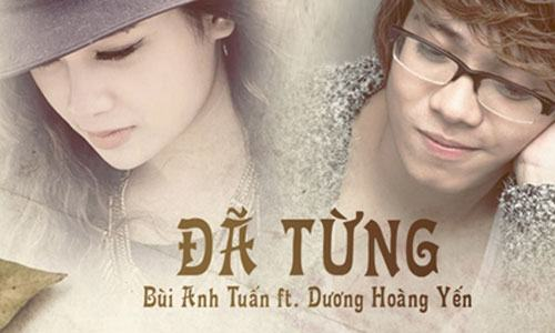 Bùi Anh Tuấn bị tố đạo nhạc JaeJoong (JYJ) - 1