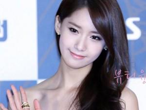 """""""Nữ thần"""" YoonA (SNSD) liên tục được vinh danh"""