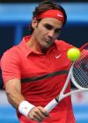 TRỰC TIẾP Federer – Raonic: Set 2 áp đảo - 1
