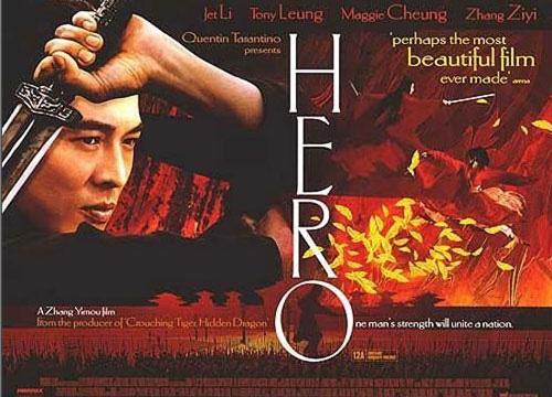 Phim mới của Trương Nghệ Mưu không được đánh giá cao - 3