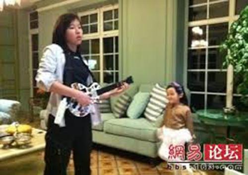 """Soi biệt thự trăm tỷ của """"vợ tương lai"""" Tạ Đình Phong - 6"""
