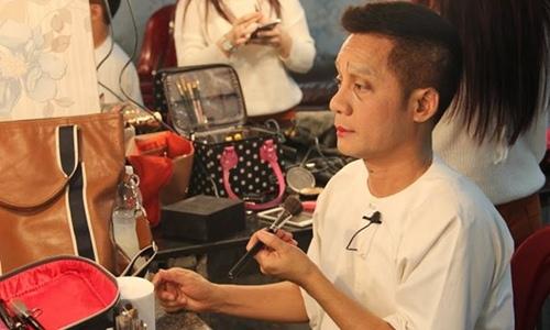 Minh Nhí: Tôi từng rất hung dữ, hồ đồ và tự kiêu - 1