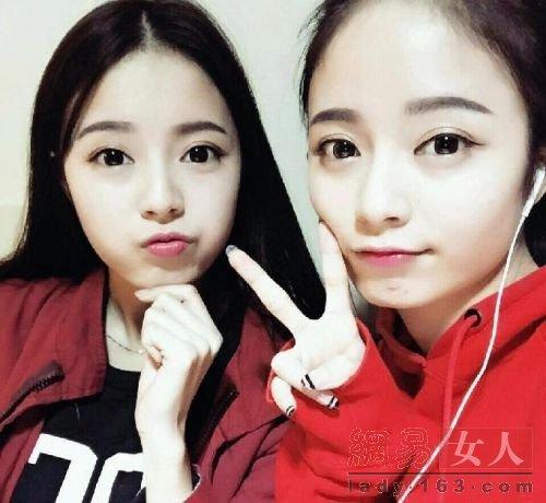 Chị em sinh đôi vừa đẹp vừa giỏi gây sốt ở Trung Quốc - 6