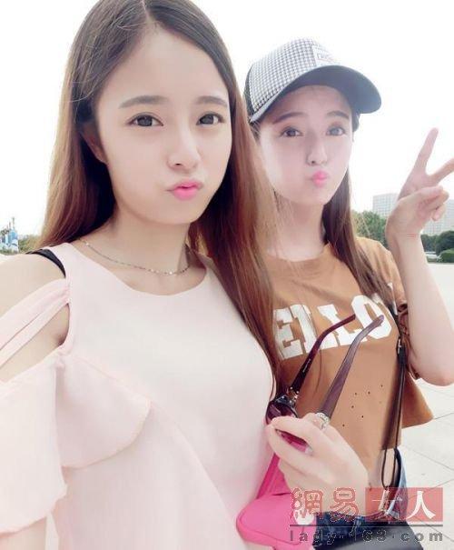 Chị em sinh đôi vừa đẹp vừa giỏi gây sốt ở Trung Quốc - 4