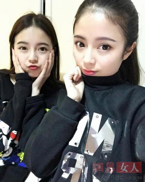 Chị em sinh đôi vừa đẹp vừa giỏi gây sốt ở Trung Quốc - 5