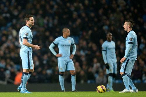 Đua vô địch NHA: Song mã Chelsea - Man City & ẩn số để ngỏ - 2