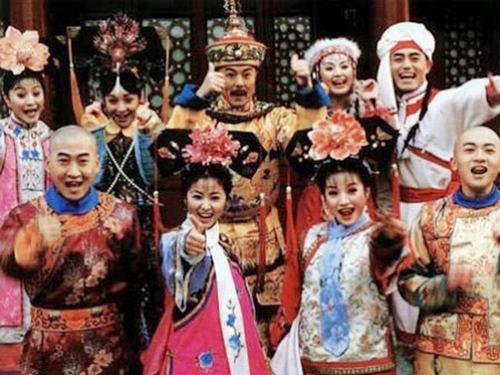 4 bộ phim Hoa Ngữ gắn liền với tuổi thơ của bao thế hệ - 3
