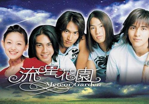 4 bộ phim Hoa Ngữ gắn liền với tuổi thơ của bao thế hệ - 4