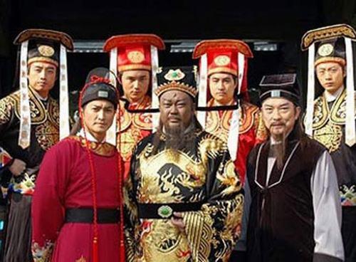 4 bộ phim Hoa Ngữ gắn liền với tuổi thơ của bao thế hệ - 2