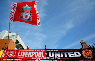 TRỰC TIẾP Liverpool - MU: Kết thúc kịch tính (KT) - 3