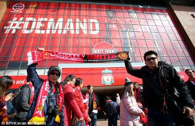 TRỰC TIẾP Liverpool - MU: Kết thúc kịch tính (KT) - 4