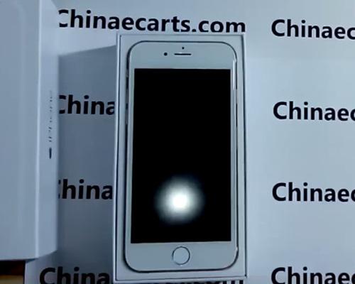 """Điểm mặt những điện thoại """"nhái"""" trắng trợn iPhone 6 - 9"""