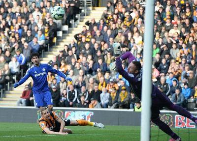 TRỰC TIẾP Hull City - Chelsea: Kép phụ tỏa sáng (KT) - 5