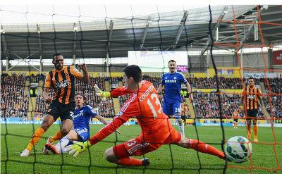 TRỰC TIẾP Hull City - Chelsea: Kép phụ tỏa sáng (KT) - 6
