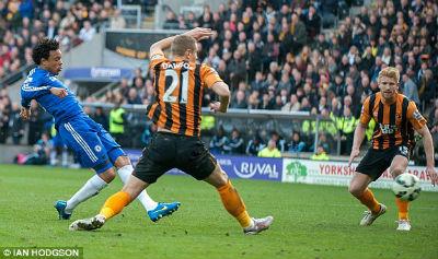 TRỰC TIẾP Hull City - Chelsea: Kép phụ tỏa sáng (KT) - 8