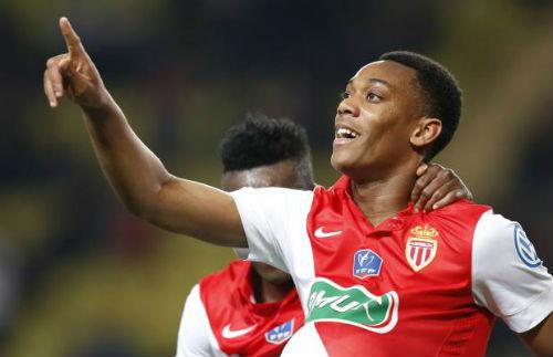 Reimes - Monaco: Điểm tựa từ Champions League - 1