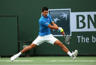 TRỰC TIẾP Djokovic - Federer: Loạt tie-break cân não - 8