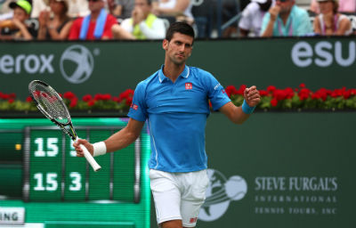 TRỰC TIẾP Djokovic - Federer: Loạt tie-break cân não - 5