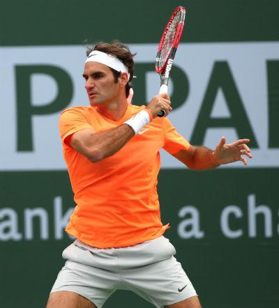TRỰC TIẾP Djokovic - Federer: Loạt tie-break cân não - 7