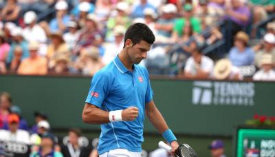 TRỰC TIẾP Djokovic - Federer: Loạt tie-break cân não - 3