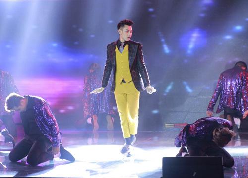 """Sơn Tùng lên top 1 The Remix sau """"nghi án"""" bỏ thi - 5"""