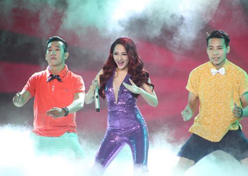 """Sơn Tùng lên top 1 The Remix sau """"nghi án"""" bỏ thi - 11"""