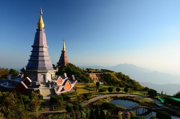 5 địa điểm leo núi hấp dẫn nhất Đông Nam Á - 4