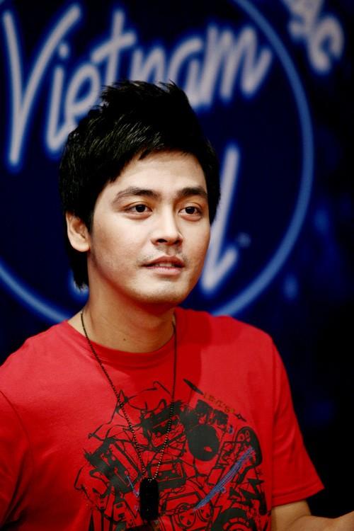 Phan Anh chia sẻ lý do rời Vietnam Idol - 1