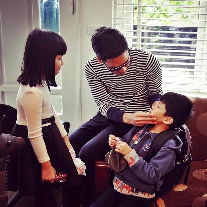 Phan Anh chia sẻ lý do rời Vietnam Idol - 2