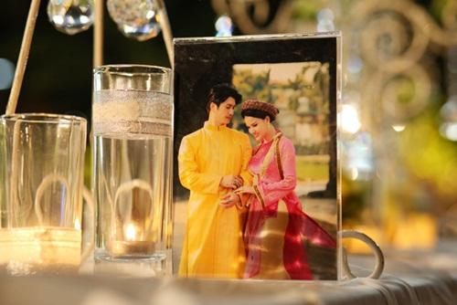 Ngắm tiệc cưới kiểu Pháp của Dustin Nguyễn và Bebe Phạm - 8