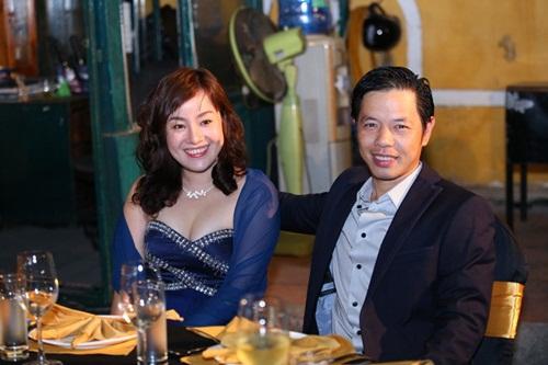 Ngắm tiệc cưới kiểu Pháp của Dustin Nguyễn và Bebe Phạm - 12