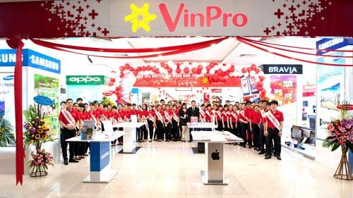 Hệ thống điện máy VinPro đồng loạt khai trương, khuyến mãi lớn - 4