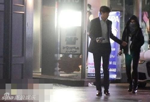 Lee Min Ho, Suzy (MissA) xác nhận hẹn hò hơn 1 tháng - 2