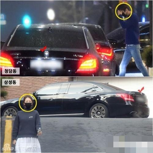 Lee Min Ho, Suzy (MissA) xác nhận hẹn hò hơn 1 tháng - 6
