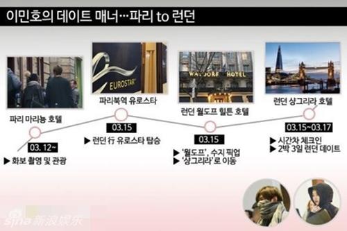 Lee Min Ho, Suzy (MissA) xác nhận hẹn hò hơn 1 tháng - 7