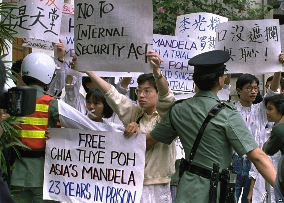 """10 phát ngôn """"gây sốc"""" của cố Thủ tướng Lý Quang Diệu - 3"""