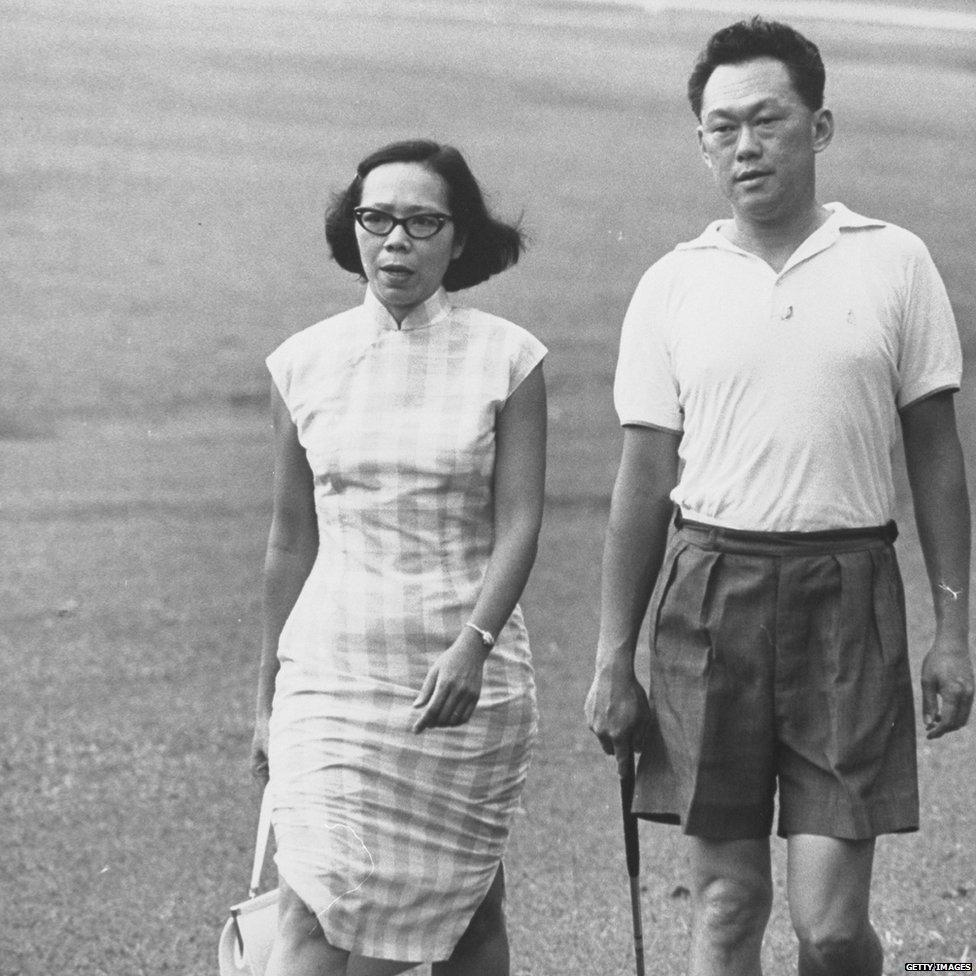 """10 phát ngôn """"gây sốc"""" của cố Thủ tướng Lý Quang Diệu - 4"""