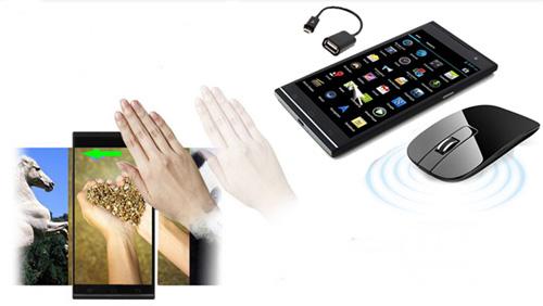 """Smartphone """"đỉnh"""" khuyến mãi 1,5 triệu đồng hút khách - 4"""