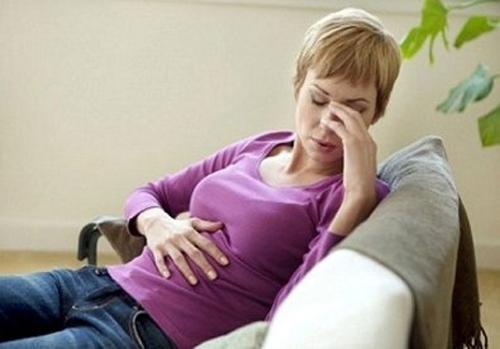 Những ai có nguy cơ mắc bệnh ung thư dạ dày? - 2