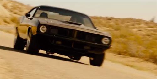 """Điểm mặt dàn """"xế khủng"""" nghìn tỷ trong Fast & Furious 7 - 2"""