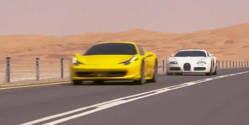 """Điểm mặt dàn """"xế khủng"""" nghìn tỷ trong Fast & Furious 7 - 6"""