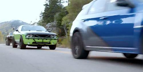 """Điểm mặt dàn """"xế khủng"""" nghìn tỷ trong Fast & Furious 7 - 4"""