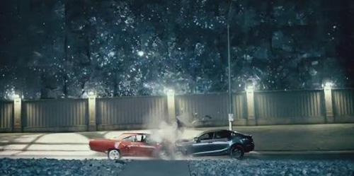 """Điểm mặt dàn """"xế khủng"""" nghìn tỷ trong Fast & Furious 7 - 8"""