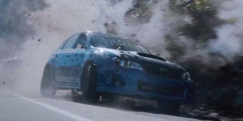"""Điểm mặt dàn """"xế khủng"""" nghìn tỷ trong Fast & Furious 7 - 9"""